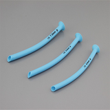 Nasopharyngeal Airway blue color