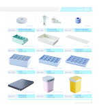 Other Accessories for Hospital bed and Medical Trolley