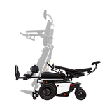 Top of the Line Power Wheelchair – EVO Altus