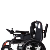 Folding Power Wheelchair - eFlexx
