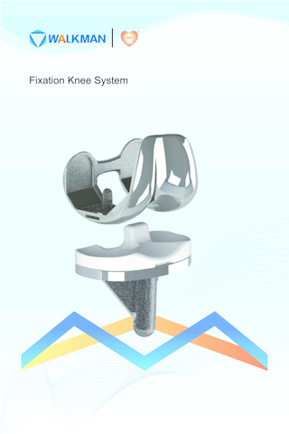 PS TYPE FIXED KNEE PROTHESES