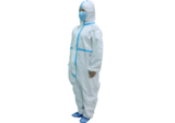 Medical Protective Coverall