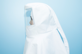 Medical Positive Pressure Protective Hood
