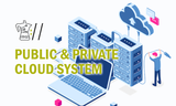 NRGsys public and private cloud system