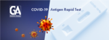 COVID 19 Antigen Rapid Test