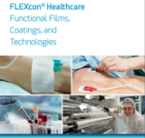 FLEXcon's Healthcare Brochure
