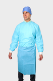 Isolation Gown RY-1081