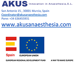 AKUS INNOVATION IN ANAESTHESIA S.L.