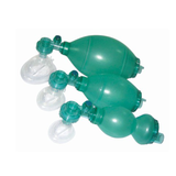 GT012-300 A type Silicone Resuscitator