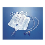 GT029-330 Urine Meter Drainage Bag (Double Chambers)
