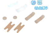 GT100-100 Wound adhesive plaster