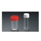 Sputum container with screw cap (GT208-526/GT208-527 )