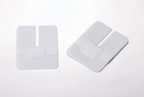 Wound Dressing-Cannula Fixation Dressing (U shape) GT102-210
