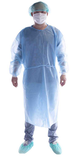 ISOLATION GOWN 1