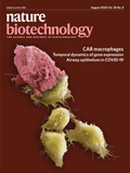 """QVS-96S was affirmed by the world's top journal """"Nature Biotechnology"""""""