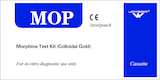 MOP JOYSBIO Lateral Flow Rapid Test Kit