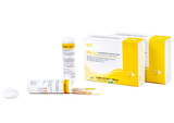 HBsAb lateral flow rapid test kit