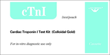 Cardiac Troponin I Test Kit (Colloidal Gold)