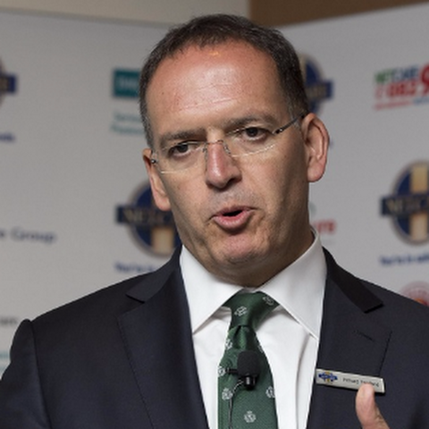 Netcare CEO Richard Friedland says the private hospital group is buying more germ-killing Russian robots.