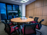 Baker&McKenzie meeting room disinfection