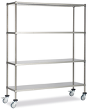 MRS 5010 SOLID SHELF SYSTEM