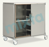 MSKT 1200 SOLID SHELF