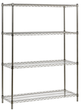 MRS 5020 WIRE SHELF SYSTEM