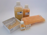 Small & large volume human serum and plasma products - panel, bulk and pool