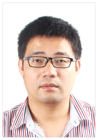 Clarence Wei