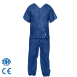 Leboo® Scrub Suit/ Doctor set