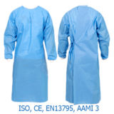 Leboo® Standard Surgical Gown