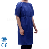 Leboo® Disposable Patient Gown