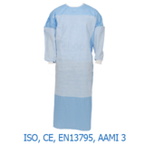 Leboo® Reinforced Surgical Gown