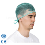 Leboo® Disposable PP Surgeon Cap