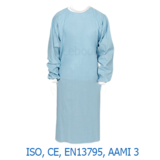 Leboo® High Performance Surgical Gown