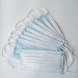 3ply disposable medical face mask type II or type IIR