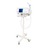 Breath synchronized inhaler Marin MP3 + trolley