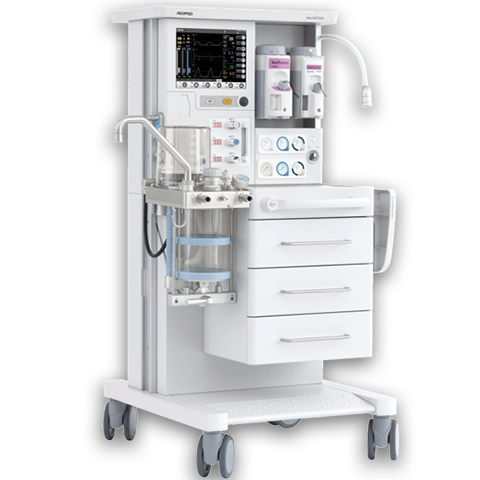 Aeonmed 8700A Anesthesia Assistant