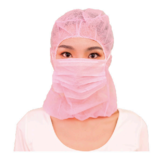 10901 Astronaut Cap With Face Mask