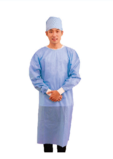 40301 SMS Surgical Gown