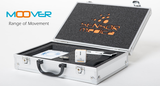 MOOVER™ INERTIAL SENSOR OF MOVEMENT