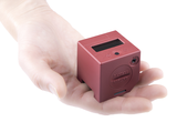 Cube - small and mobile