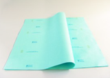 MEDICAL GRADE CREPED PAPER SHEETS