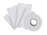SEE THROUGH POUCHES AND TUBES OF TYVEK®