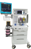ALLIED MEDITEC Neptune Plus Anesthesia Workstations