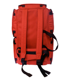 EMERGENCY BACKPACK back part