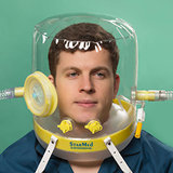 StarMed Respiratory Hoods from Intersurgical