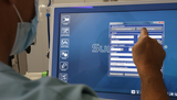 Compact video management solutions for operating rooms