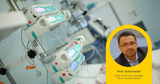 Enhancing operational efficiency with connected medical devices
