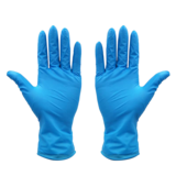 Nitrile Gloves EN455
